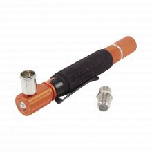 Vdv512007 Klein Tools Rastreador De Cables Y Probador De Con