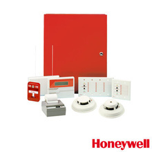 Vista128fbp Honeywell Panel Hibrido De Incendio E Intrusion