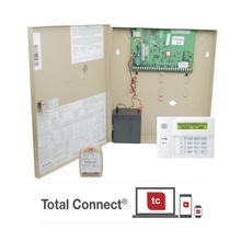 Vista21ip6150 Honeywell Home Resideo Panel De Alarma Residen