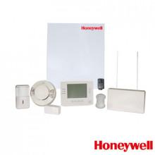 Vista50p Honeywell Home Resideo Panel De Alarma Hibrido Cabl