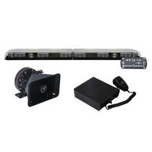 Vtg48rbkit Ecco Kit Para Equipamiento De Unidades Para Segur