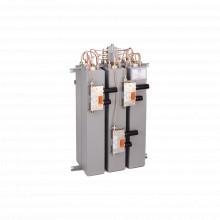 W645724c Emr Corporation Combinador 148-174 MHz Para 7 Cana