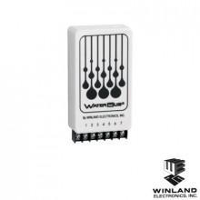Wb200 Winland Electronics Detector De Nivel De Agua Con Mont