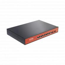 Wipms310gfupsplus Wi-tek Switch Administrable Capa 2 De 8 Pu