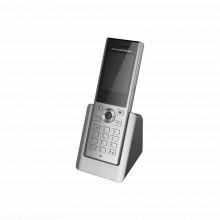Wp820 Grandstream Telefono WiFi Portatil Empresarial Conect