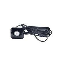 X120a Epcom Industrial Lampara De 1 LED Color Ambar estrobo