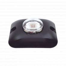 X120b Epcom Industrial Signaling Lampara De 1 LED Color Azu