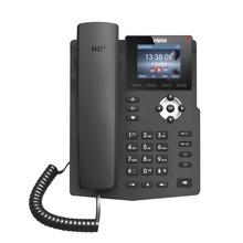 X3sp Fanvil Telefono IP Empresarial Para 2 Lineas SIP Con Pa