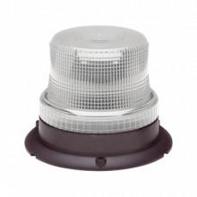 X6465w Ecco Mini Burbuja Led Color Claro Serie X6465 sirenas