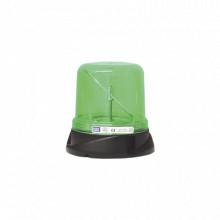 X7660G Ecco Burbuja rotoled color verde con montaje permane