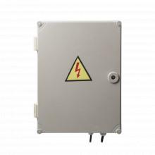 Xb220h06kcon Accesspro Controlador Para Bolardo Hidraulico X