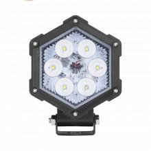Xchr30 Epcom Industrial Signaling Luz De Trabajo Ultra Brill