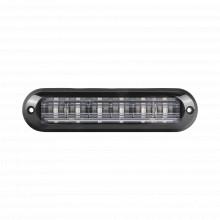 Xlt1835r Epcom Industrial Signaling Luz Auxiliar Con 6 LED C