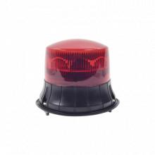XP1535R Epcom Industrial Signaling Burbuja LED giratoria col