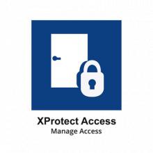 XPABL Milestone Systems Inc. Licencia Base de XProtect Acces