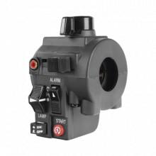 Xpha01 Epcom Industrial Signaling Controlador Ergonomico Ide