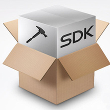 ZKT068029 Zkteco ZK SDK4SLK20R - Kit de desarrollo para enro