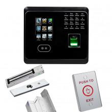 ZKT0810016 Zkteco ZKTECO MB360IDPACK - Control de acceso y a