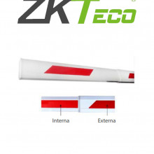ZKT0960005 ZKTECO ZKTECO YC45M - Brazo Telescopico de 2.6 m