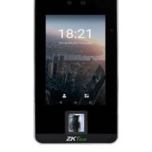 ZKT1530026 Zkteco ZK SFV5 - Terminal de reconocimiento facia
