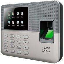 ZKT153012 Zkteco ZK LX50 - Control de asistencia basico / 50