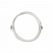 Zm6as1502 Siemon Patch Cord Z-MAX Cat6A S/FTP CM/LS0H 15ft