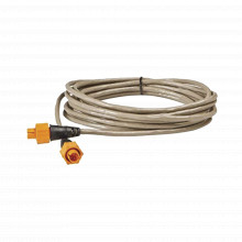 000012730 Simrad Cable Ethernet Amarillo 5 Pin 7.7 M 25 Ft