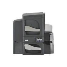 055400 Hid Impresora De Tarjetas DTC4500e / Impresion Doble