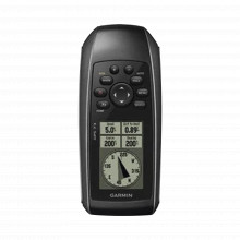 100150400 Garmin GPS Portatil GPSMAP 73 Con Pantalla En Banc