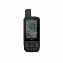 100191800 Garmin Navegador GPSMAP 66s Dispositivo Portatil