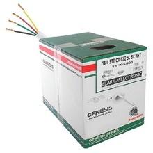 11195501500 Honeywell Bobina De Cable De 152 Metros De Cable