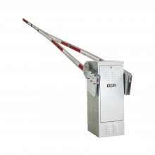 1602090 Dks Doorking Barrera Vehicular / Opcion De Mastil De