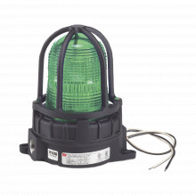 191xls024g Federal Signal Industrial Luz De Advertencia LED