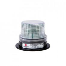 21235605 Federal Signal Estrobo claro FIREBOLT PLUS sin tubo