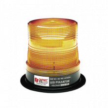 21265002sb Federal Signal Burbuja PULSATOR LED Clase 2 Colo