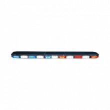 2131992C Code 3 Torreta 47 Serie 21 con 120 LEDs color Roj