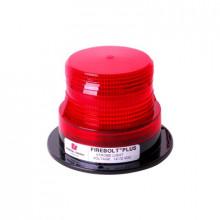 22010004 Federal Signal Lampara Estrobo FireBolt Plus En Col