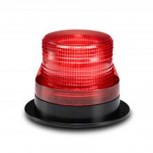 22025004 Federal Signal Estrobo Rojo FireBolt Plus Con Tecno