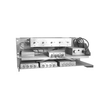251120p5 Emr Corporation Multiacoplador Con Preselector 300-
