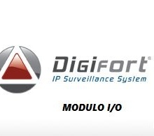 STD344005 Digifort DIGIFORT MODULO DE ALARMAS DGFEN2001V7 -