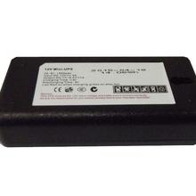 71002 Zkteco ZKTECO UPS12V - Respaldo de 12V para Control de