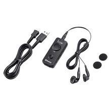 Vs3i Icom Accesorio De Audio Via Bluetooth Para Radios Con P