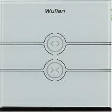 WLN481001 WULIAN WULIAN COURTAINTLSWITCH- Switch para Automa