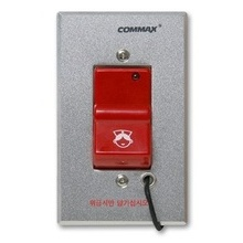 29093 COMMAX COMMAX ES410 - Switch de emergencia para siste
