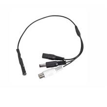 TCE053002 SAXXON SAXXON ANXBA09 - Microfono amplificado 12 V
