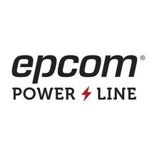 Ow5s Epcom Powerline CONECTOR RJ45 CAT5e BLINDADO para redes
