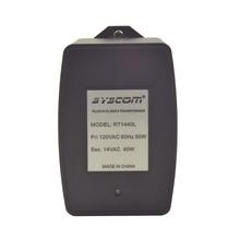 Rt1440l Syscom Transformador Reforzado De 14 V AC 40 Va tran