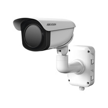 Ds2td236675 Hikvision Bala IP Termica 640 X 512 / Lente 75 M