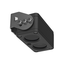 Aevc153tit Hikvision Camara Movil TURBO 720P / Lente 2.8 Mm