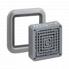 350tr024 Federal Signal Industrial Bocina Vibratone Con Plac